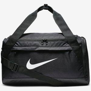 NWT Nike Brasília Black Bag
